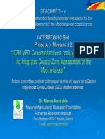 ICZM-MED - Alexandroupolis Conference.091106