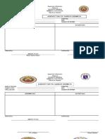 Observation Agreement Form (2)