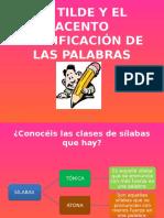 LA TILDE Y EL ACENTO.pptx