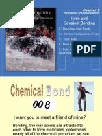 C9 Ionic and Covalent Bonding
