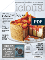Delicious UK - March 2016