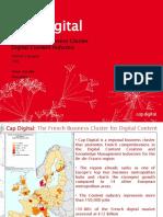 Cap Digital (in english)