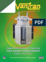 VanTran Polemount Brochure-e