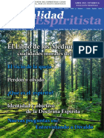 Actualidad Espiritista 14-Abril 2013