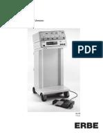 Erbe Apc 300 User Manual