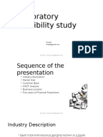 Egyptian Laboratory Study by Pjsurjit -Email-surjitpj@Gmail.com