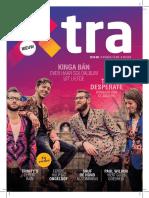 Xtra Magazine april 2016