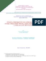 ÉTUDE COMPARATIVE DE DIMENSIONNEMENT D UNE STRUCTURE MÉTALLIQUE,ENTRE LES RÈGLES CM66 ET L EUROCODE3.pdf