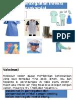 infeksi nosokomial di kamar jenazah