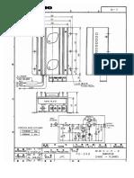 Furuno Pc-208 Dc-dc Converter ( 24v to 12v )