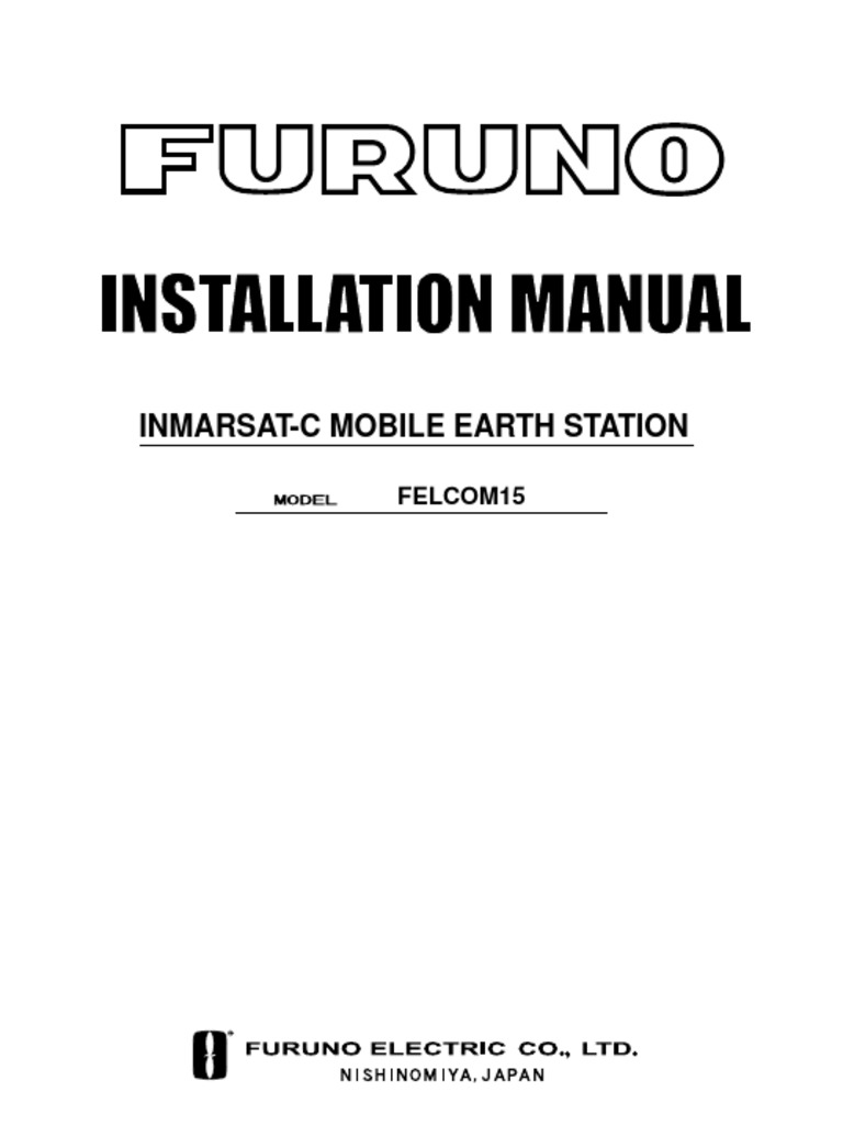 1509896682 furuno felcom 15 installation pdf electrical connector furuno wind instrument wiring diagram at mifinder.co