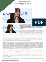 El Kirchnerismo Sacudido Por La Crisis _ LIT-CI