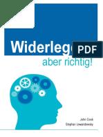 Debunking Handbook German