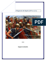 Bataille de Magnesie Du Sipyle