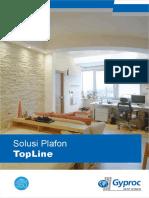 TopLine Brochure