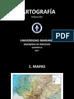 5 3 Cartografia Induccion 2017