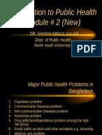 PBH 101 Module-2 and 3