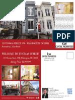 123 Thomas St NW Oversized Mailer 2017 02 10