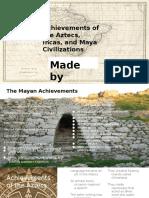 achievements - kaydence sofia and kylie