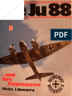 [Motorbuch Verlag] - Ju88 Und Ihre Folgemuster
