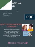 Teorías Del Aprendizaje _v