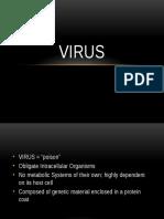 Pharma 4 Virus
