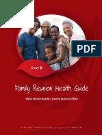 Family Reunion Guide 508