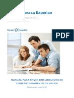Manual Técnico Relato - Compartilhamento de Dados (Mercado)