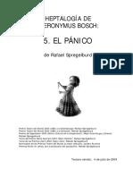 284237450 Spregelburd El Panico 1 PDF