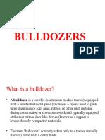 Bulldozers 123