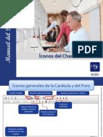Profesor_Iconos de Chamilo
