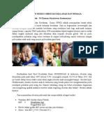 Deteksi Dini Obesitas Anak Dan Remaja