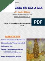 Astronomia Do Dia a Dia - Aula 05