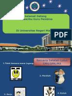 Univ Negeri Malang Untuk Sekolah