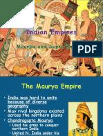 Maurya Gupta 2