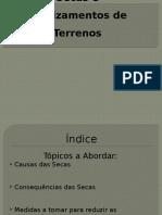 Secas e Deslizamentos de Terrenos.pptx