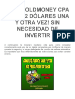 Guía Goldmoney Cpa
