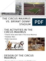 the circus maximus powerpoint