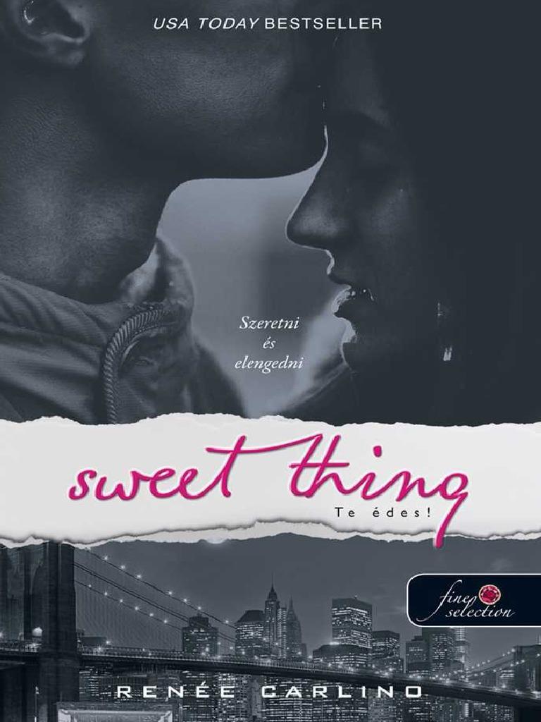 Ren e Carlino - Sweet  Thing   Te des Te des 1. .pdf 0137476144