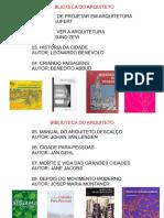 A BIBLIOTECA DO ARQUITETO.pdf