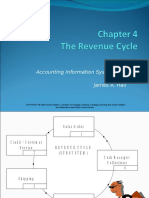 AIS - Revenue Cycle