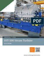 Siemens SST 500