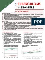 Diabetes Tb