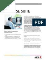 Datasheet SE Suite