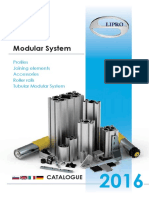 Lipro Modular System k 2016-3 Small