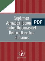 SEPTIMAS JORNADAS CNDH