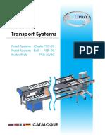 Lipro Transport Systems Psc Psb 90 Psr 2014 New Web
