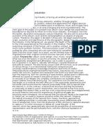 Analiza izdavačke industrije