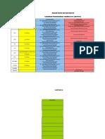 Cadangan Perancangan Takwim 2014 (Gabung)