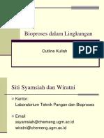 1 Outline Kuliah